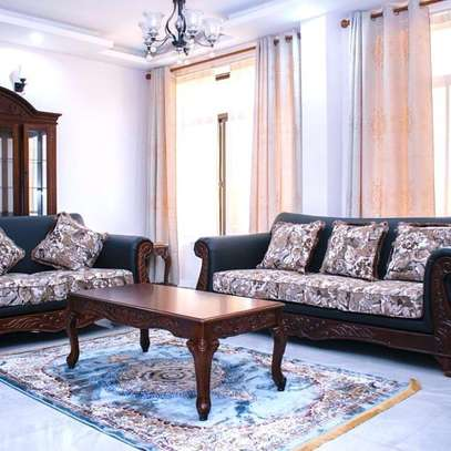 1 bedroom fully furnished at mikocheni image 7