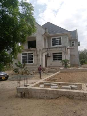 5bedrooms at Goba center
