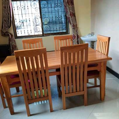 Dinning table sets image 3
