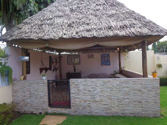 4bed furnished at mbweni beach $1300pm image 9