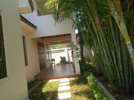 3bed villa in the compound at mbezi beach $ 800pm image 3