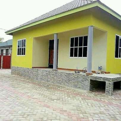 3 Bdrm House at Kimara Korogwe image 1