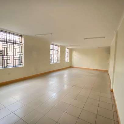 OFFICE HOUSE FOR RENT AT MAKUMBUSHO image 6
