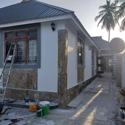 3bed house at kinondoni tsh1ml image 4