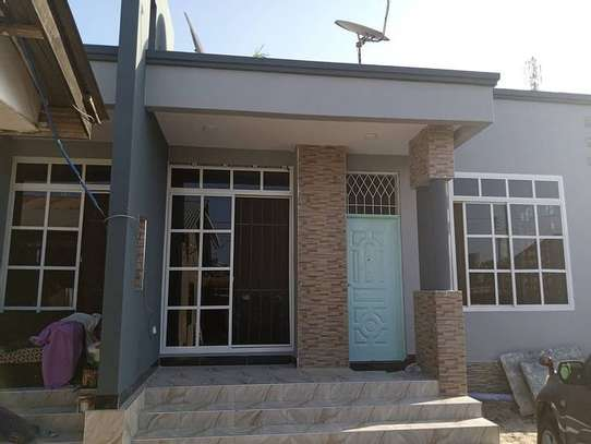 2 bedrooms apartment at kinondoni image 1