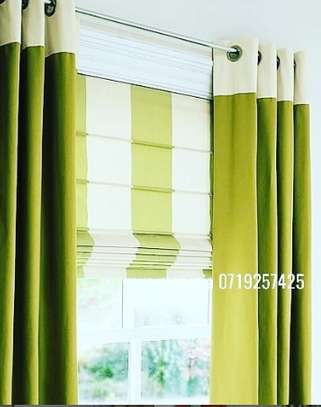 Curtain Set