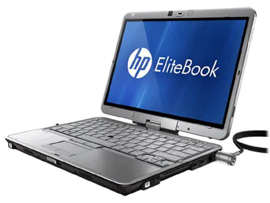 HP EliteBook 2760p Tablet PC image 3