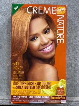 Hair Color image 1
