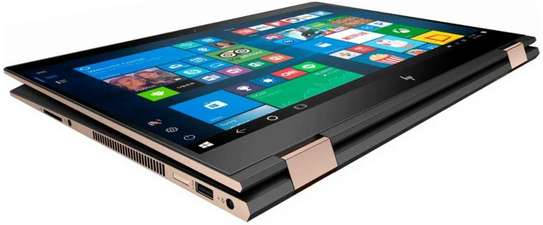 HP SPECTRE TOUCH X360 image 4