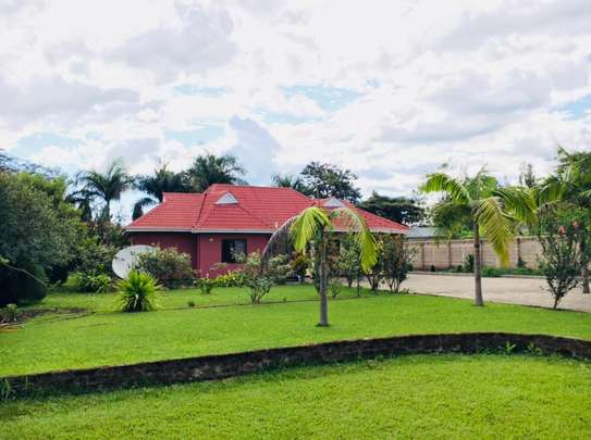 A NICE HOUSE FOR SALE IN ARUSHA. image 1