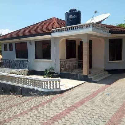 3bed villa at bunju moga tsh 300,000 image 5