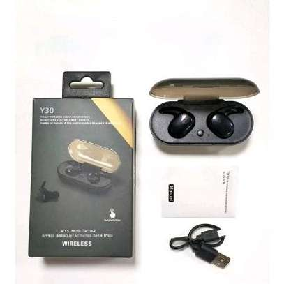 Brand New Earbuds image 2