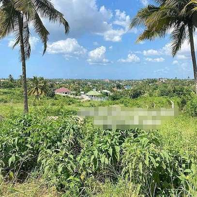 Plot for sale at Goba lastanza image 2