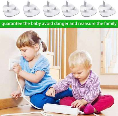 Socket Covers for child protection image 4