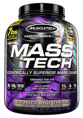 Whey Protein, Mass Gainer, Supplements image 4