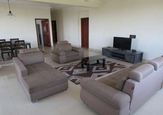 3 en Suite Bedroom Luxury Apartments in Upanga