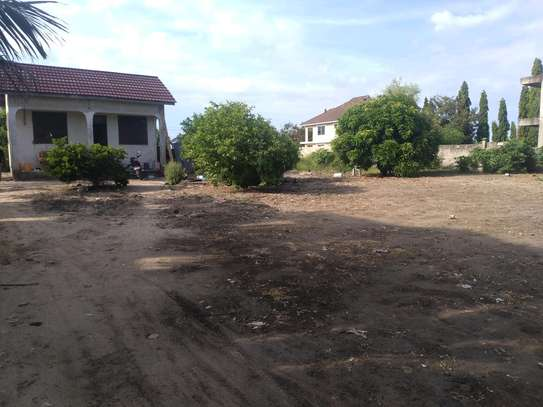 Plot for sale location mbweni jkt