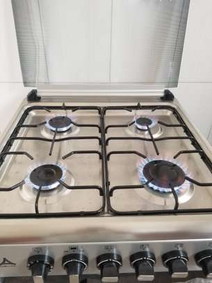 Delta Gas Cooker & Gas Oven image 2