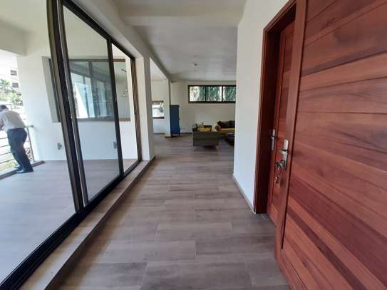 3 Bdrm Boutique Style Apartments In Masaki image 15