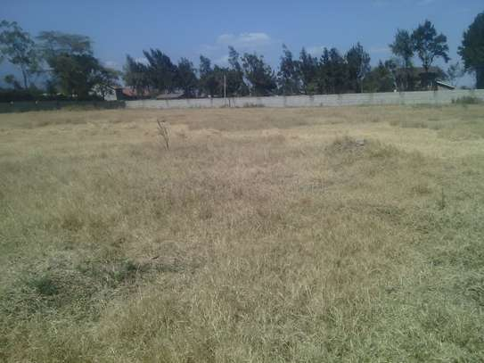 1 Acre Plot at Burka Arusha