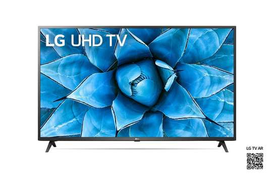 LG 65 SMART ULTRA HD 4K TV image 1