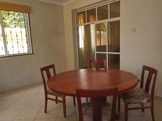 3bed villa in the compound at mbezi beach image 5