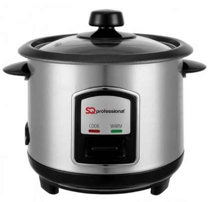 Rice Cooker image 4