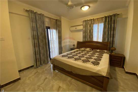 A Fully Furnished 3 Bedrooms (all en-suite) Apartment for Sale in Upanga image 15
