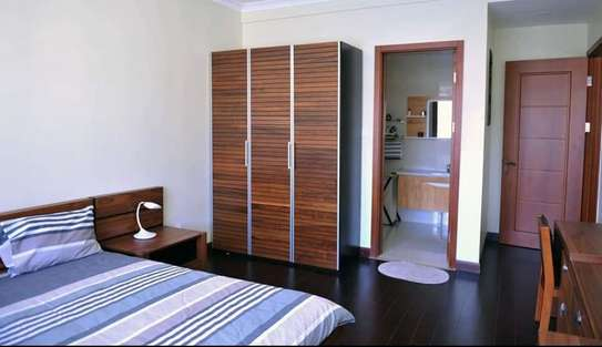 2 bedrooms service apartment oysterbay image 3