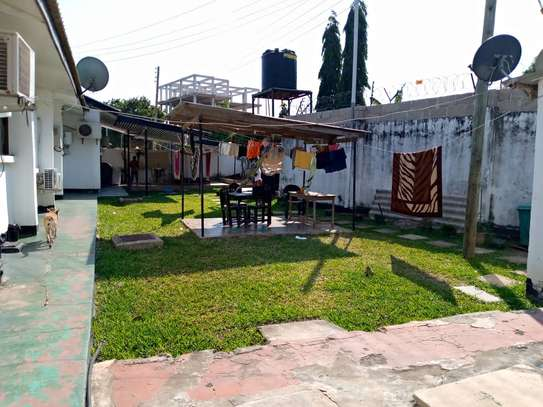4 bed room stand alone for rent at masaki image 3