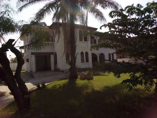 5bed house with big compound at mikocheni warioba image 12