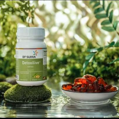 Detoxilive Capsules for the liver image 2