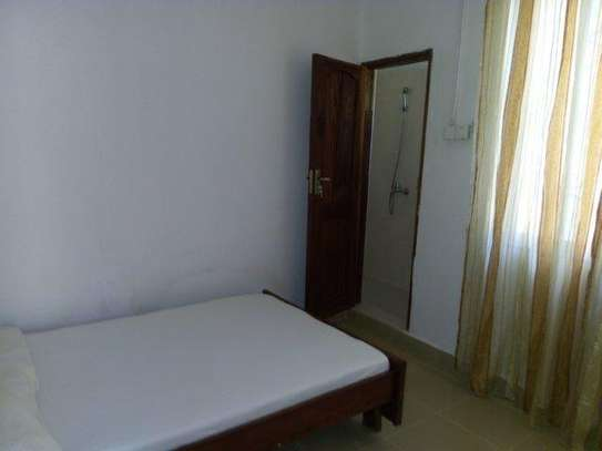 2bed furnished all  ensuet at mikocheni$400pm image 5