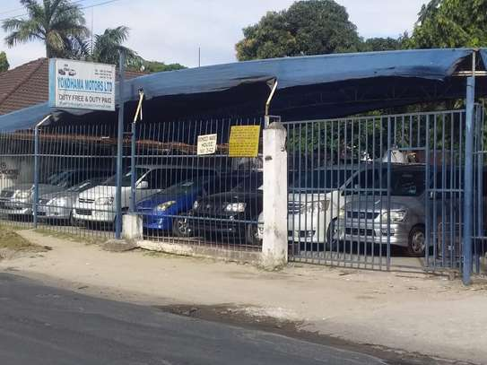 showroom for sale at namanga msasani