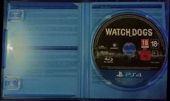 Watchdogs PS4 image 2
