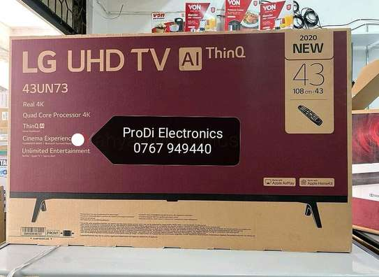 Tv LG na home theater LG image 2