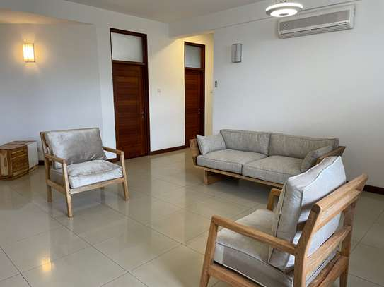 3 bedroom apartment for rent at Masaki image 2