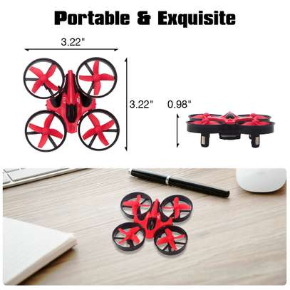 Remote Controlled Drone for Children image 5