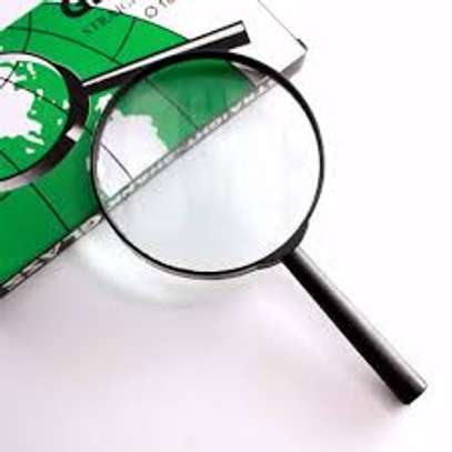 Magnifying Glass image 2