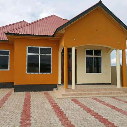 HOUSE FOR RENT @MLIMWA C NEAR PRIME MINISTER'S RESIDENCY