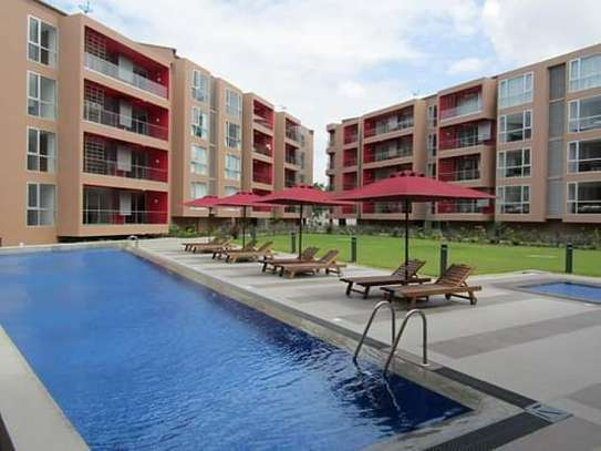 3 & 4 Bedrooms New, Modern and Luxury Furnished Apartments in Oysterbay