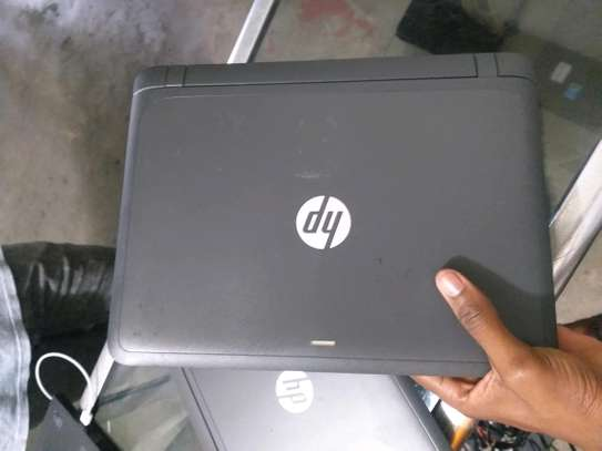 Hp core i5 (6th generation)