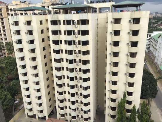 3 BEDROOM FULLY FURNISHED APARTMENT FOR IMMEDIATE LEASE IN UPANGA