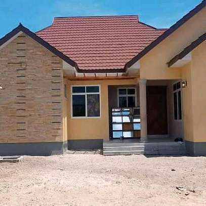 3Bedroom House For Rent At Boko
