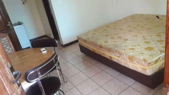 STUDIO APARTMENT FOR RENT - FULLY FURNISHED image 3