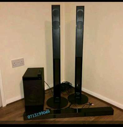 SONY SOUND BAR wtt1000 image 2