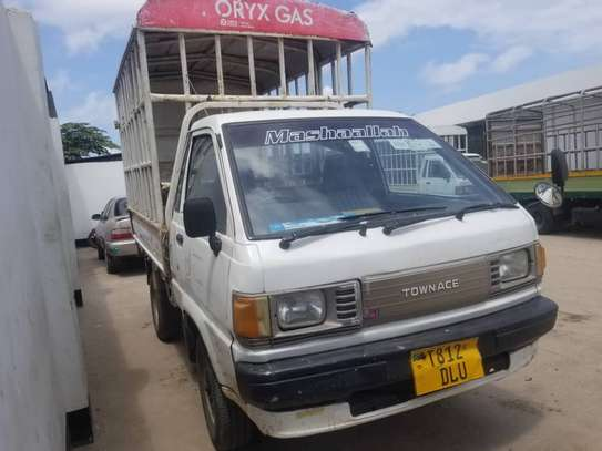 1996 Toyota Town Ace image 10