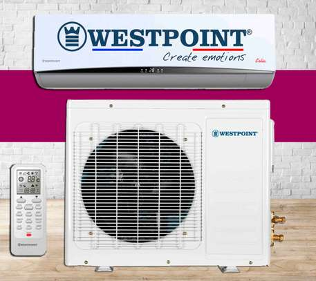 WESTPOINT (AC)Air Conditioner 9000BTU  - Energy Saving