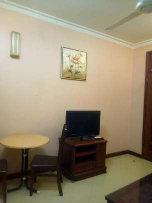 1 bdrm Fully furnished apartment at Mikocheni-A image 6