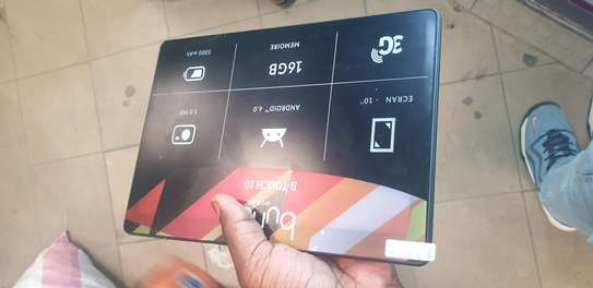 BUNDY B-TOUCH 10 TABLET FULL HD image 2